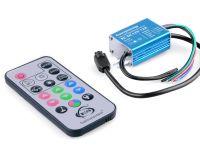 Контролер для светодиодной ленты 780руб.