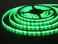 Светодиодная лента зеленая 200руб.