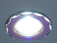 612А Фиолетовый блеск хром 210руб.