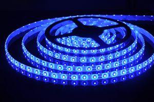 Светодиодная лента синяя 5м, 490руб.