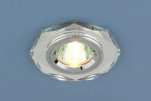 8020 Зеркальный серебро 220руб.